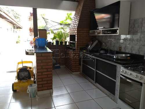 Casa, código 46942 em Jaú, bairro Jardim São Francisco