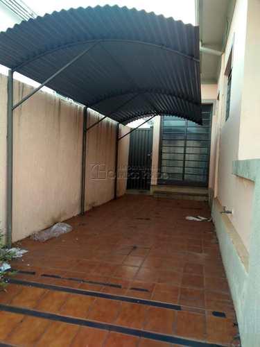 Casa Comercial, código 46947 em Jaú, bairro Vila Buscariolo