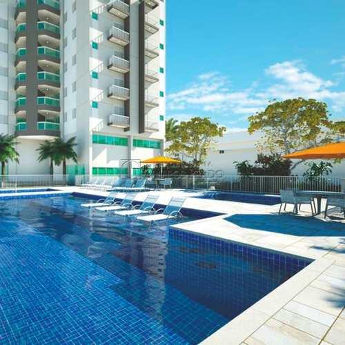 Apartamento, código 46948 em Jaú, bairro Jardim Netinho Prado
