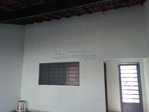 Casa, código 46978 em Jaú, bairro Jardim Santa Rosa
