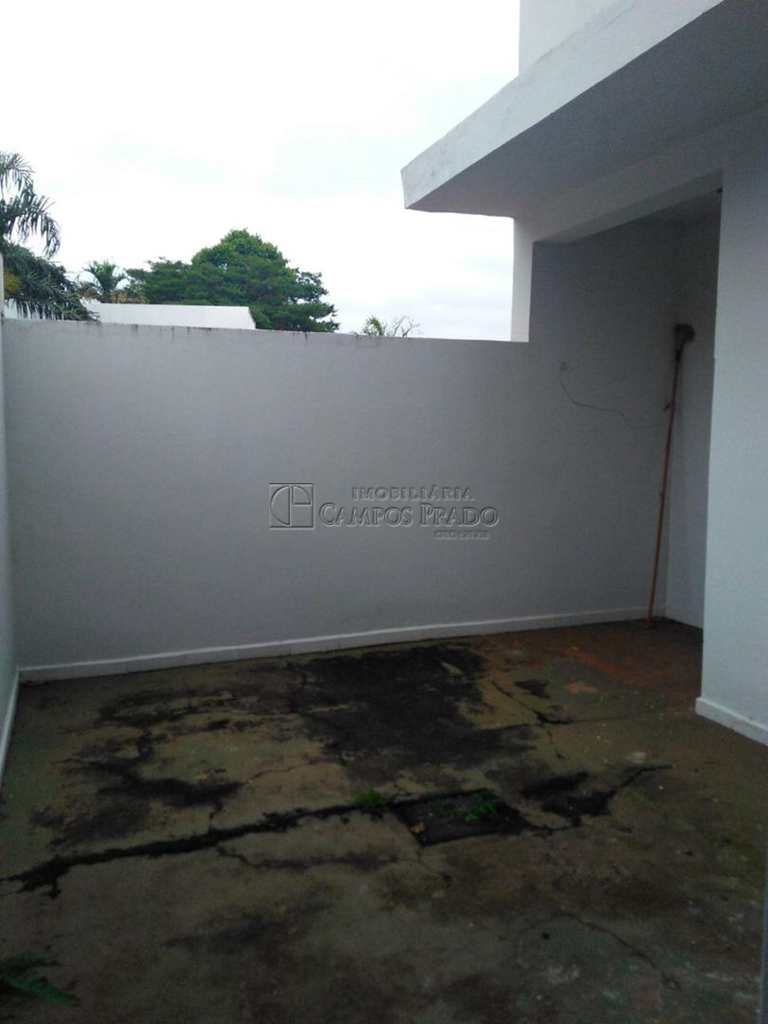Salão em Jaú, bairro Vila Assis