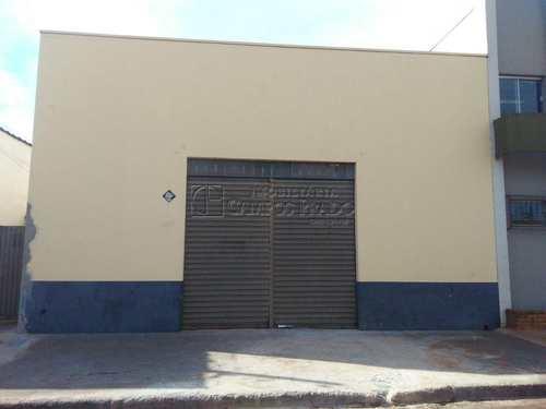 Armazém ou Barracão, código 47008 em Jaú, bairro Jardim América