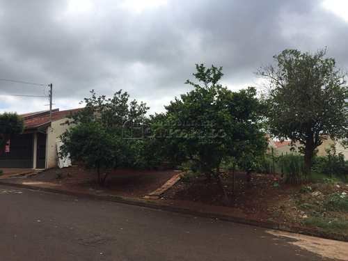 Terreno, código 47017 em Jaú, bairro Jardim Novo Horizonte