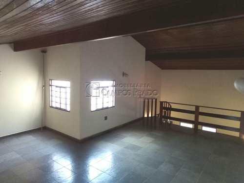 Casa, código 47024 em Jaú, bairro Vila Netinho Prado