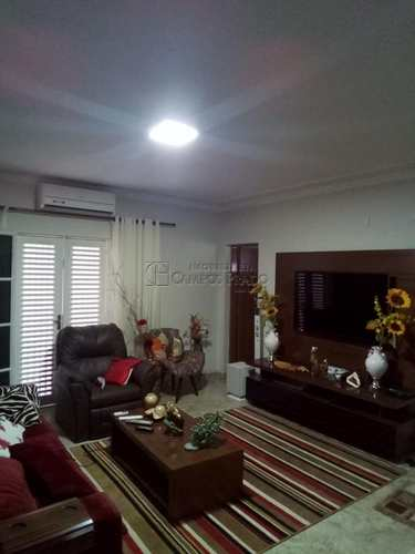 Casa, código 47026 em Jaú, bairro Jardim Campos Prado
