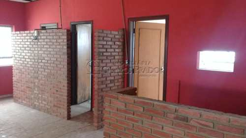 Salão, código 47038 em Jaú, bairro Centro