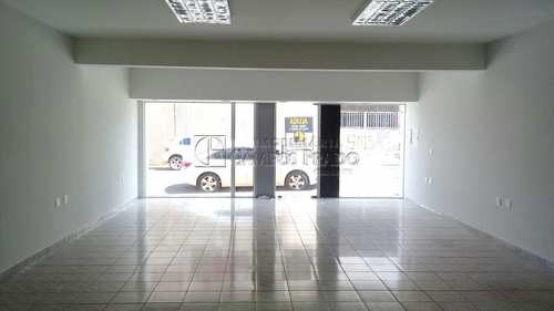 Salão, código 47039 em Jaú, bairro Centro