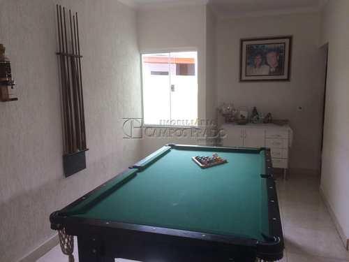 Casa, código 47051 em Jaú, bairro Jardim Estádio