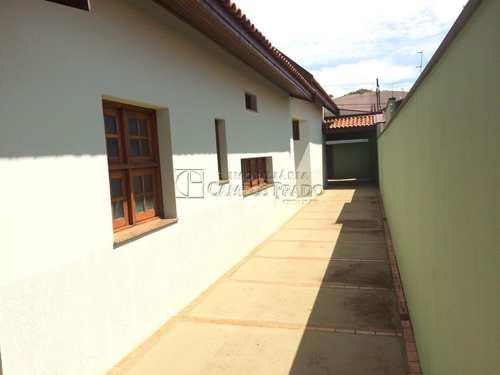 Casa, código 47053 em Jaú, bairro Jardim Maria Luiza I