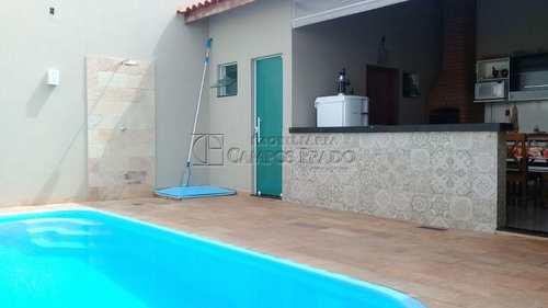 Casa, código 47064 em Jaú, bairro Jardim Parati
