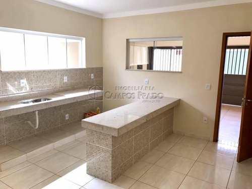 Casa, código 47067 em Jaú, bairro Chácara Ferreira Dias