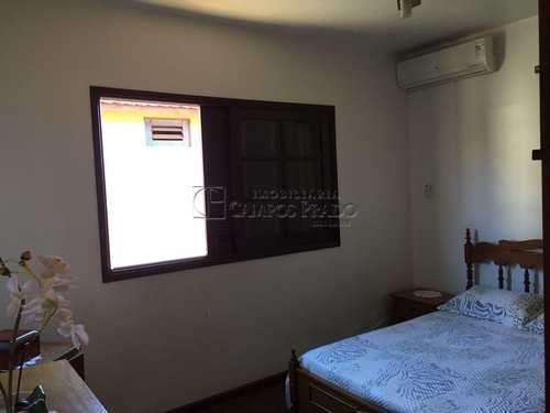 Casa, código 47077 em Jaú, bairro Centro