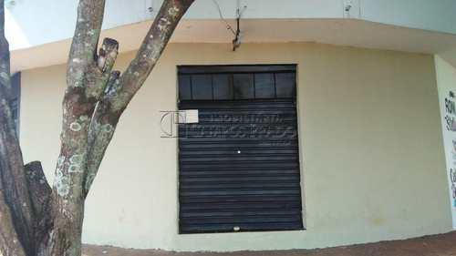 Sala Comercial, código 47079 em Jaú, bairro Jardim Nova Jaú