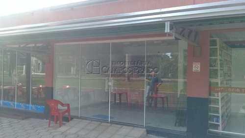 Sala Comercial, código 47091 em Jaú, bairro Jardim Jorge Atalla