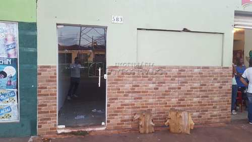 Sala Comercial, código 47095 em Jaú, bairro Jardim Padre Augusto Sani