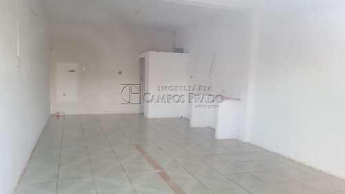 Sala Comercial, código 47096 em Jaú, bairro Jardim Padre Augusto Sani