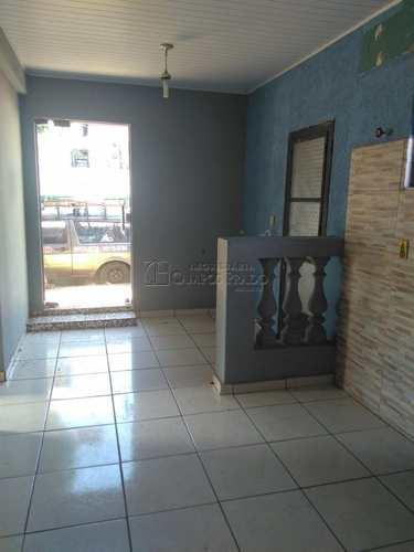 Sala Comercial, código 47123 em Jaú, bairro Vila Assis