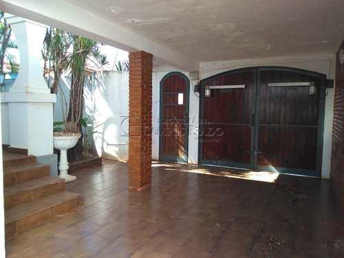 Casa Comercial, código 47131 em Jaú, bairro Chácara Braz Miraglia