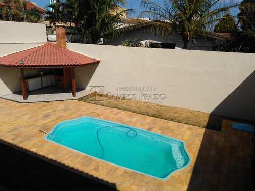 Casa, código 47146 em Jaú, bairro Jardim Diamante