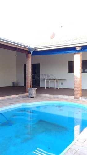 Casa, código 47173 em Jaú, bairro Chácara Ferreira Dias