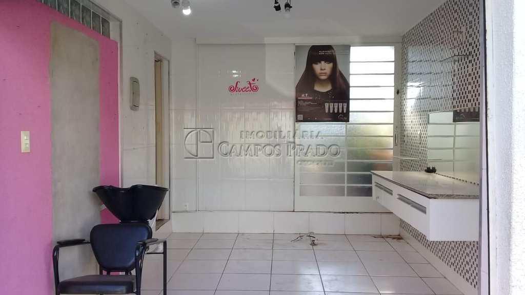 Sala Comercial em Jaú, no bairro Jardim Rosa Branca
