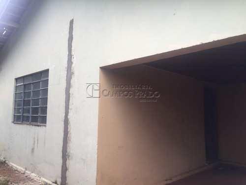 Casa, código 47213 em Jaú, bairro Vila Assis
