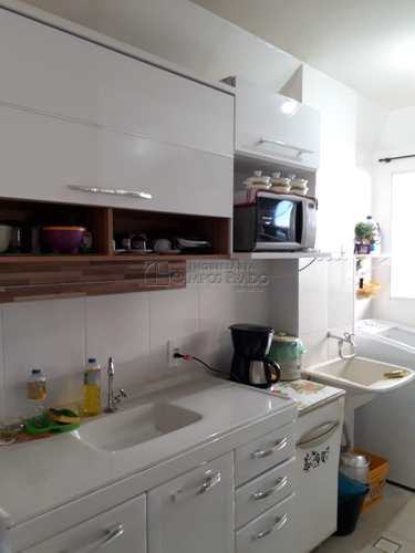Apartamento, código 47228 em Jaú, bairro Jardim Olímpia