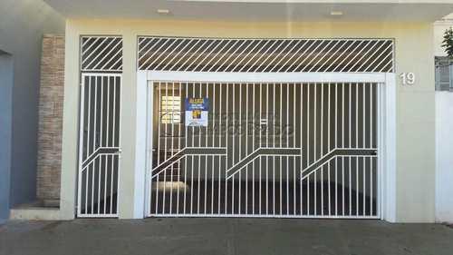 Casa, código 47266 em Jaú, bairro Vila Assis