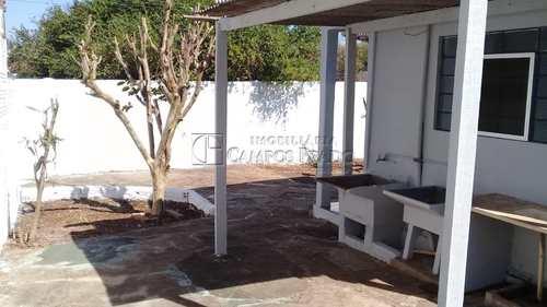 Casa, código 47272 em Jaú, bairro Jardim Regina