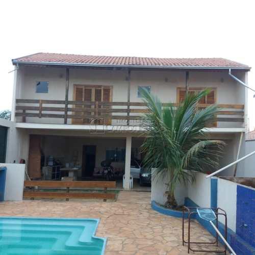 Casa, código 47284 em Jaú, bairro Chácara Ferreira Dias