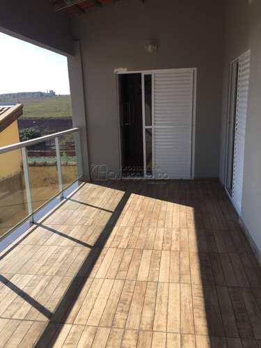 Casa, código 47332 em Jaú, bairro Jardim Maria Luiza IV