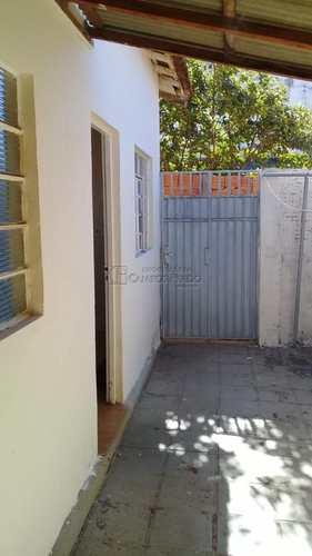 Casa, código 47339 em Jaú, bairro Vila Buscariolo