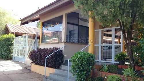 Apartamento, código 47347 em Jaú, bairro Jardim Campos Prado