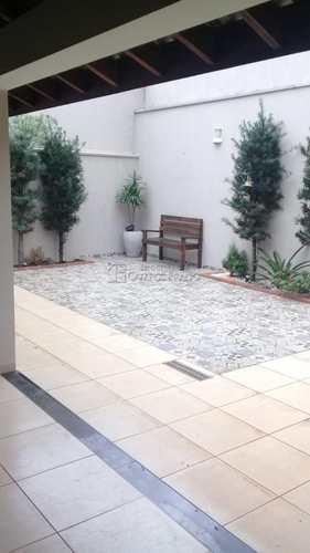 Casa, código 47376 em Jaú, bairro Jardim Parati