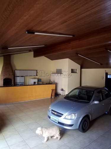 Casa, código 47399 em Jaú, bairro Jardim Doutor Luciano