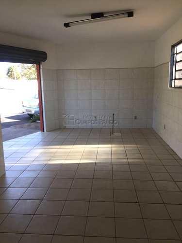 Salão, código 47418 em Jaú, bairro Chácara Doutor Lopes