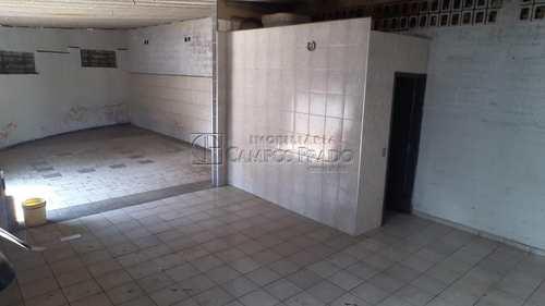 Salão, código 47425 em Jaú, bairro Jardim Doutor Luciano