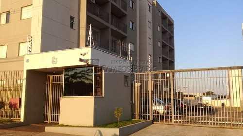Apartamento, código 47439 em Jaú, bairro Jardim Olímpia