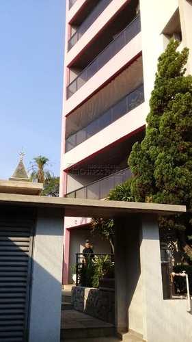 Apartamento, código 47443 em Jaú, bairro Vila Hilst