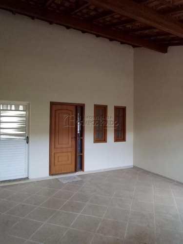 Casa, código 47445 em Jaú, bairro Jardim Itamarati