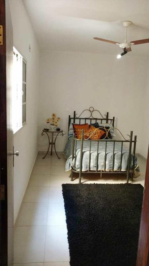 Casa em Jaú, no bairro Jardim Maria Cibele