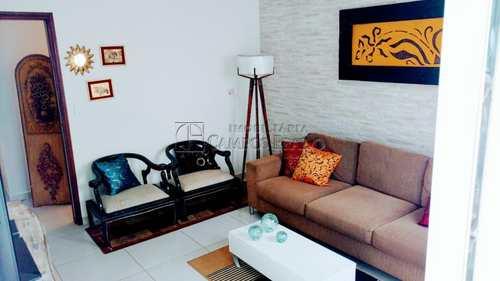 Casa, código 47487 em Jaú, bairro Jardim Maria Cibele