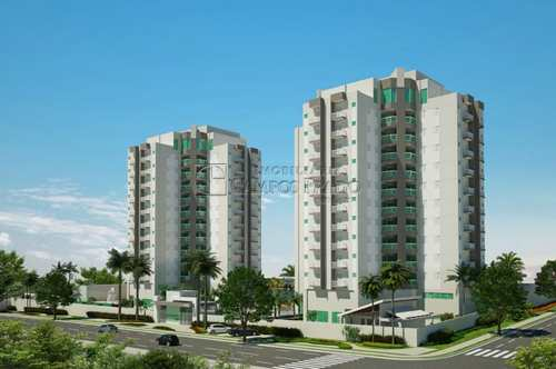 Apartamento, código 47523 em Jaú, bairro Jardim Netinho Prado