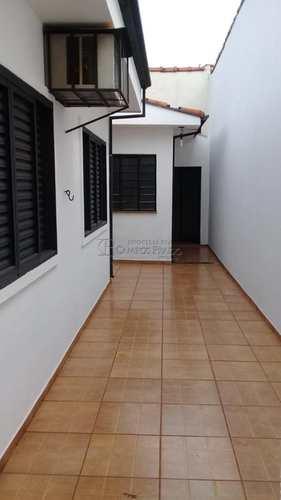 Casa, código 47529 em Jaú, bairro Jardim Doutor Luciano
