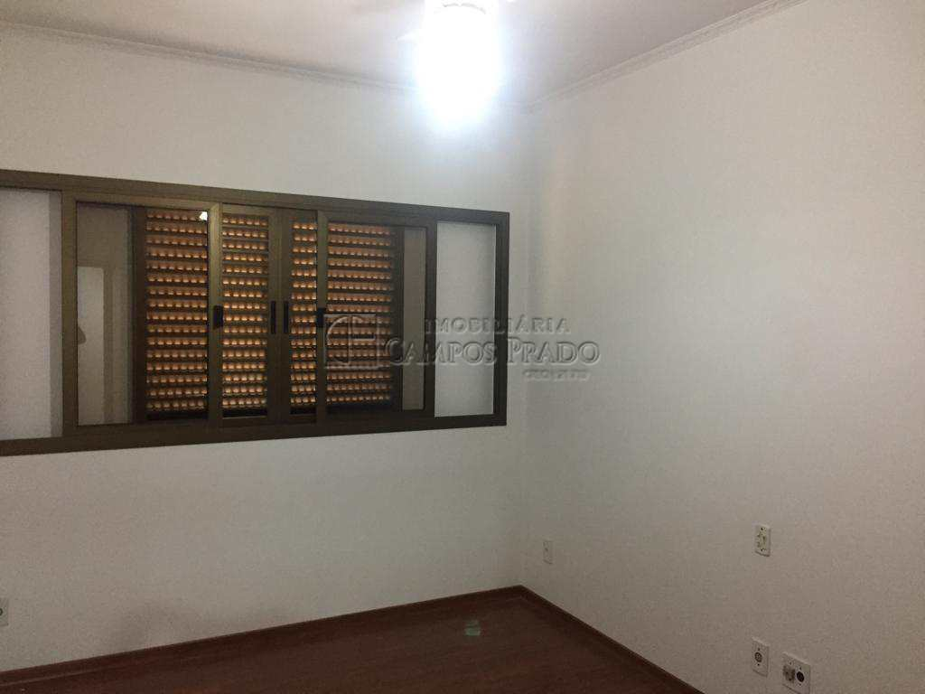 Apartamento em Jaú, bairro Centro