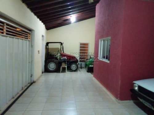 Casa, código 47547 em Jaú, bairro Jardim Orlando Chesini Ometto II
