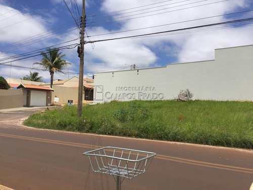 Terreno, código 47550 em Jaú, bairro Jardim Parati