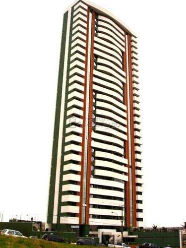 Apartamento, código 47553 em Jaú, bairro Vila Assis