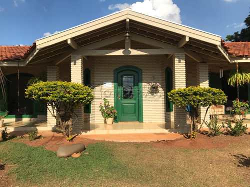 Casa, código 47555 em Bocaina, bairro Centro