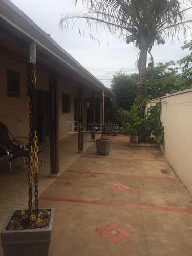 Casa, código 47557 em Jaú, bairro Jardim Olímpia